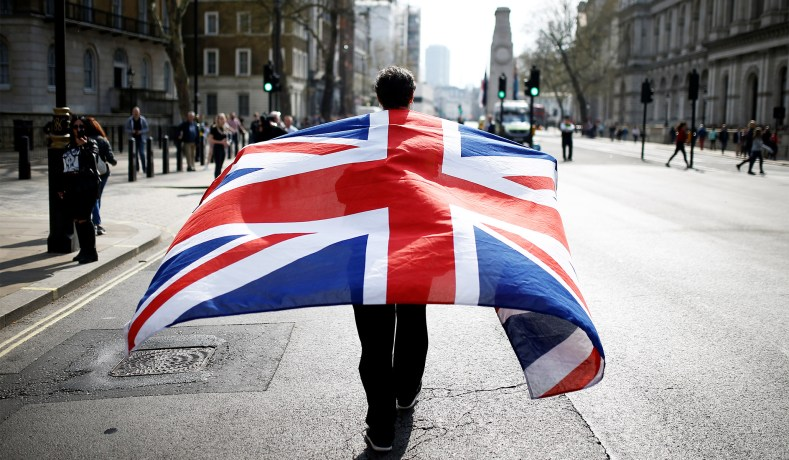 United Kingdom's Brexit Is in the Final Countdown   National
