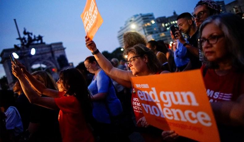 The Media Should Stop Encouraging Mass-Shooting Phobias