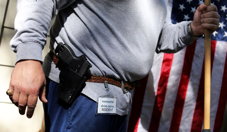 Mass Shootings & Armed Civilians Who Stop Them | National Review