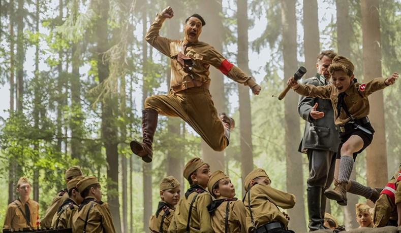 Disney's Hitler-Movie Problem