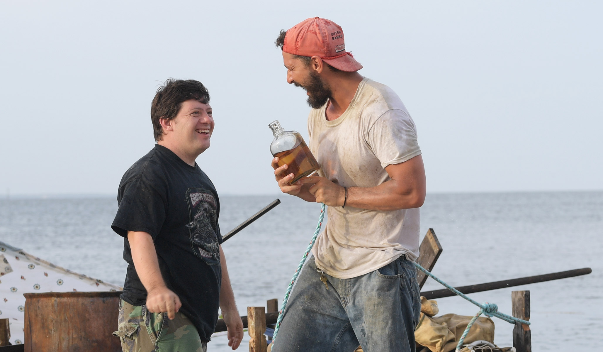 Peanut Butter Falcon: A Film with a Conservative Soul Teaches Three Great Truths of Manhood