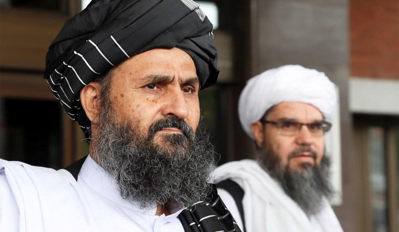 Afghanistan War: Taliban Waiti...