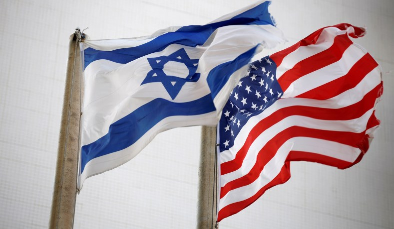 America & Israel: 'Special Relationship' Worth Preserving | National Review
