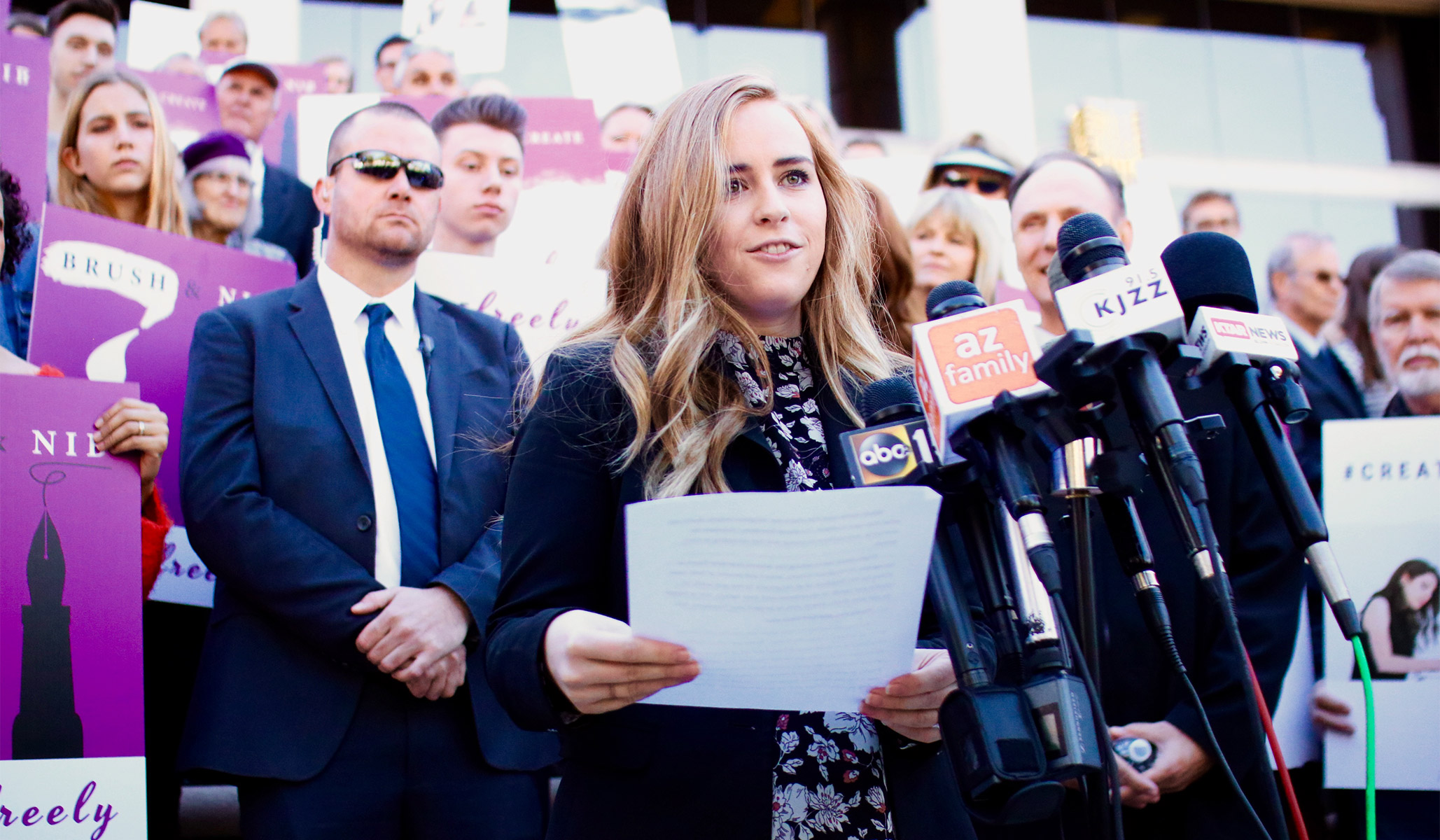 The Arizona Supreme Court Strikes a Powerful Blow for Free Speech and Religious Freedom