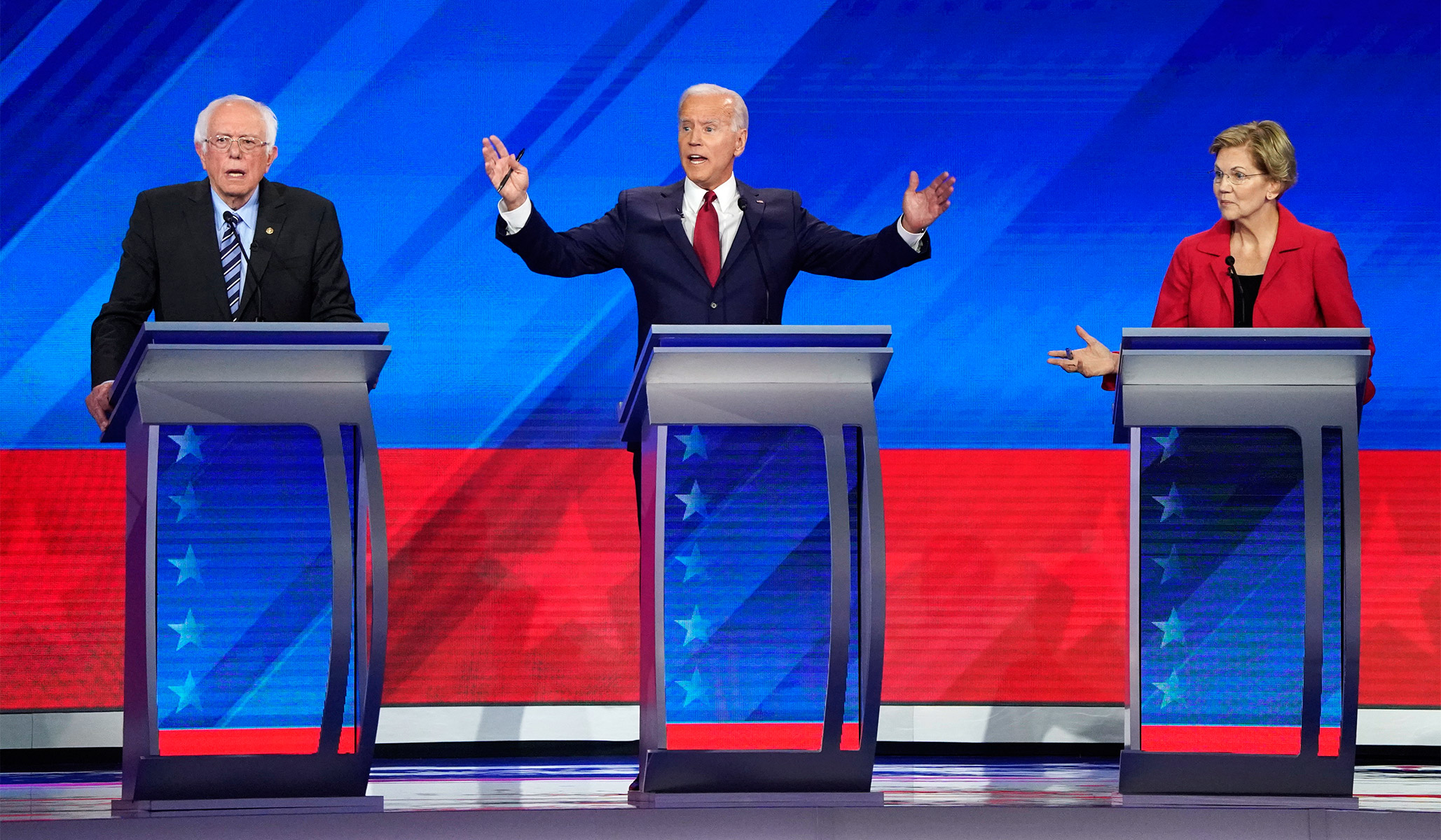 Episode 164: Dissecting the Debate