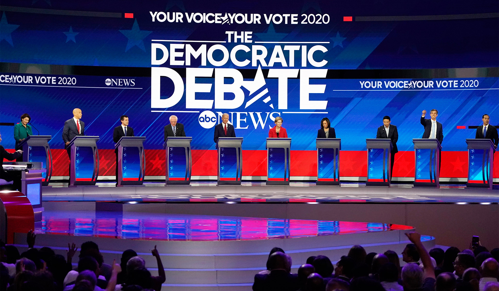 Do the Candidates Know Anything About Immigration Policy?
