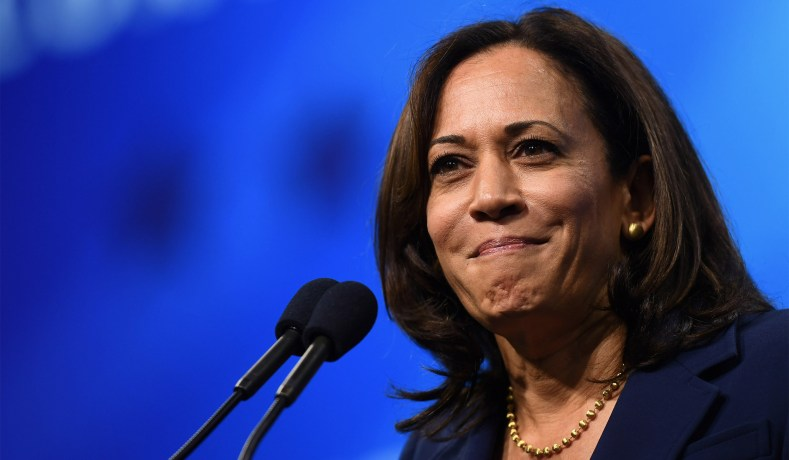Kamala Harris's 'Apology' to the Disabled Won't Cut It