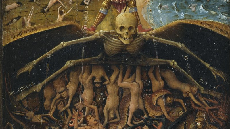 The Eternal Debate over the Nature of Hell
