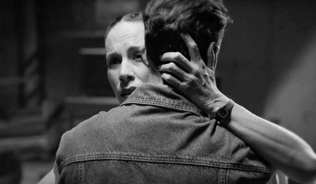 Tattoo of Revenge Turns Our Modern Spiritual Crisis into Film Noir