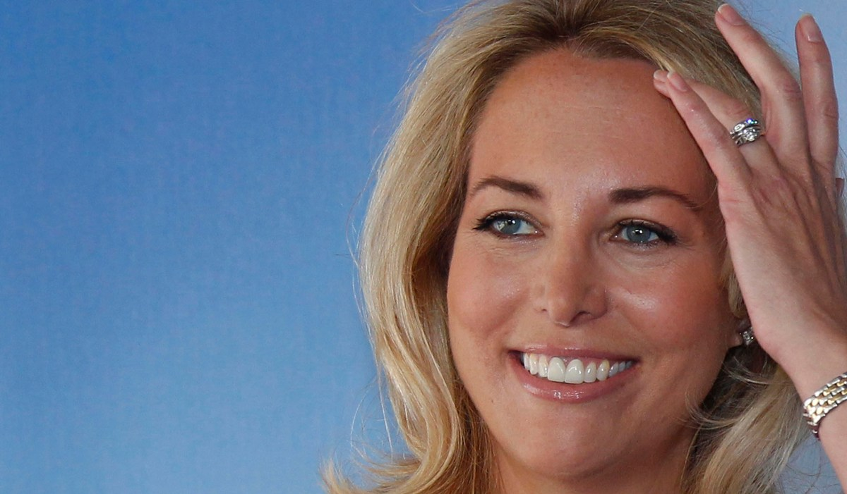 Good Riddance, Valerie Plame | National Review