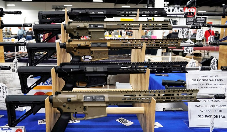 Gun Regulations Ar 15s Atf Has Been Enforcing A Rule That