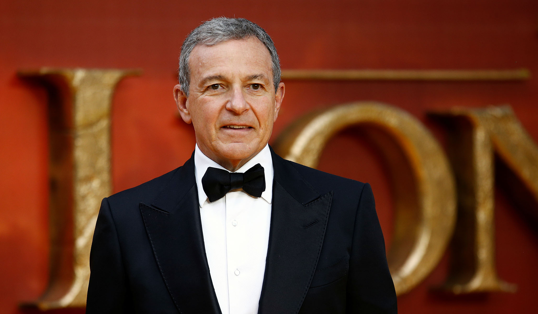 Disney CEO Refuses to Comment on China Controversies, Fearing 'Harm' to Company