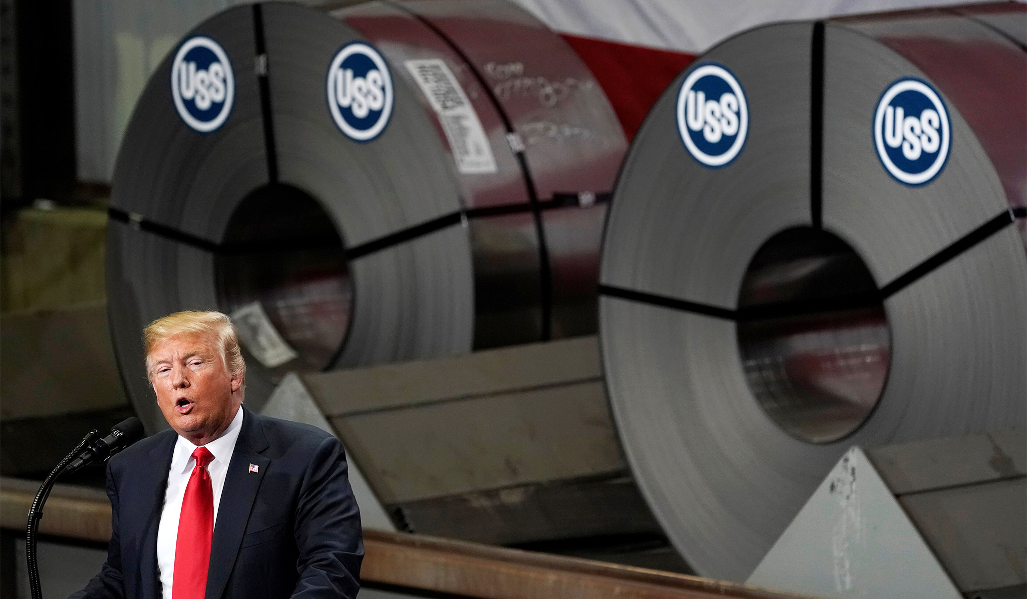 We Are Not Winning the Trade War