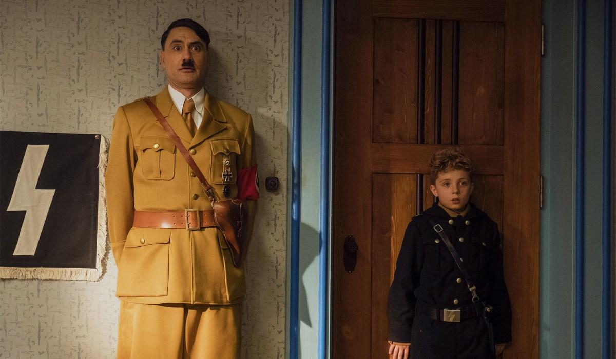 A Disney Hitler Satire | National Review