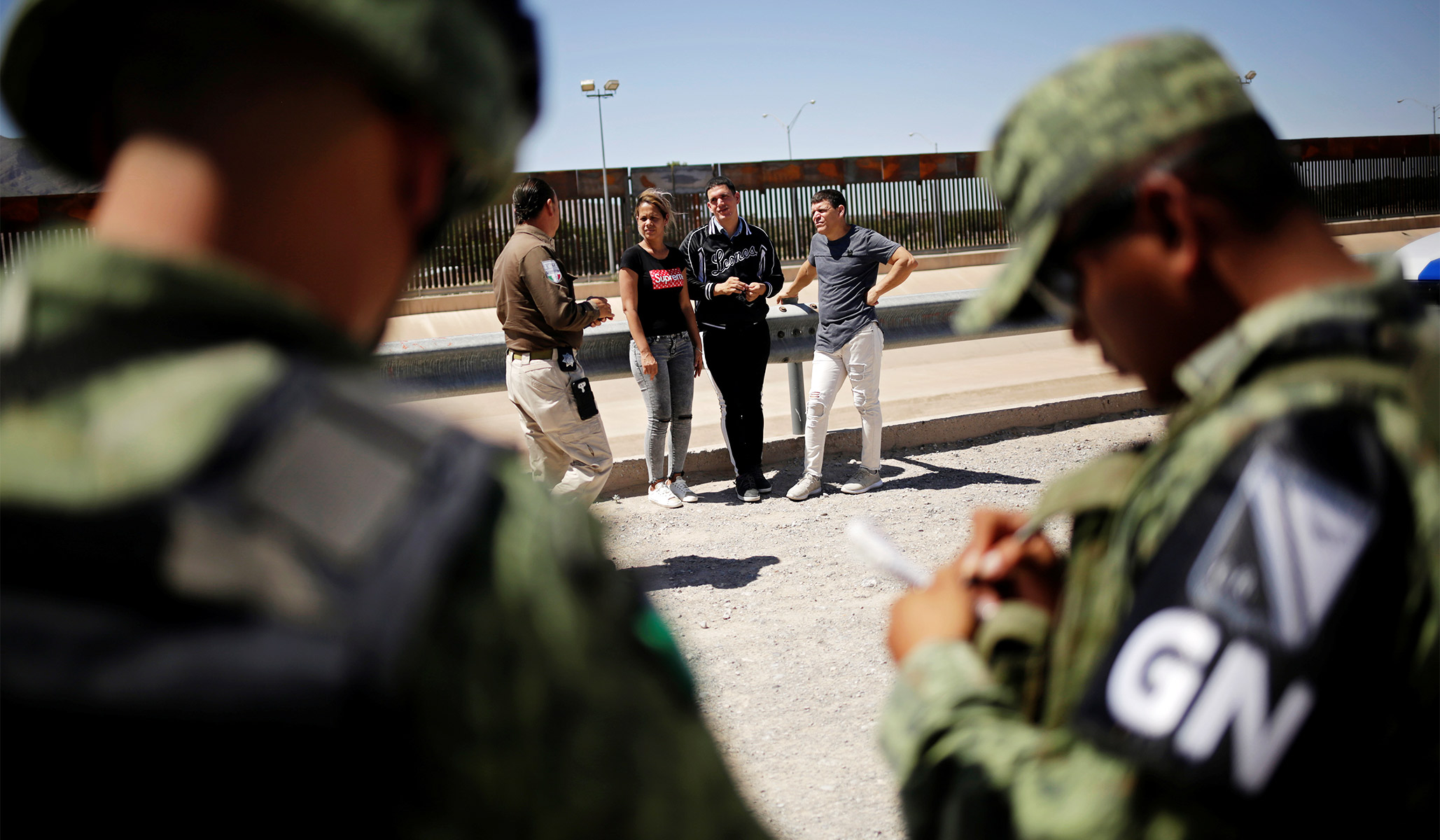 Why Mexico Is Cooperating with Us on Immigration