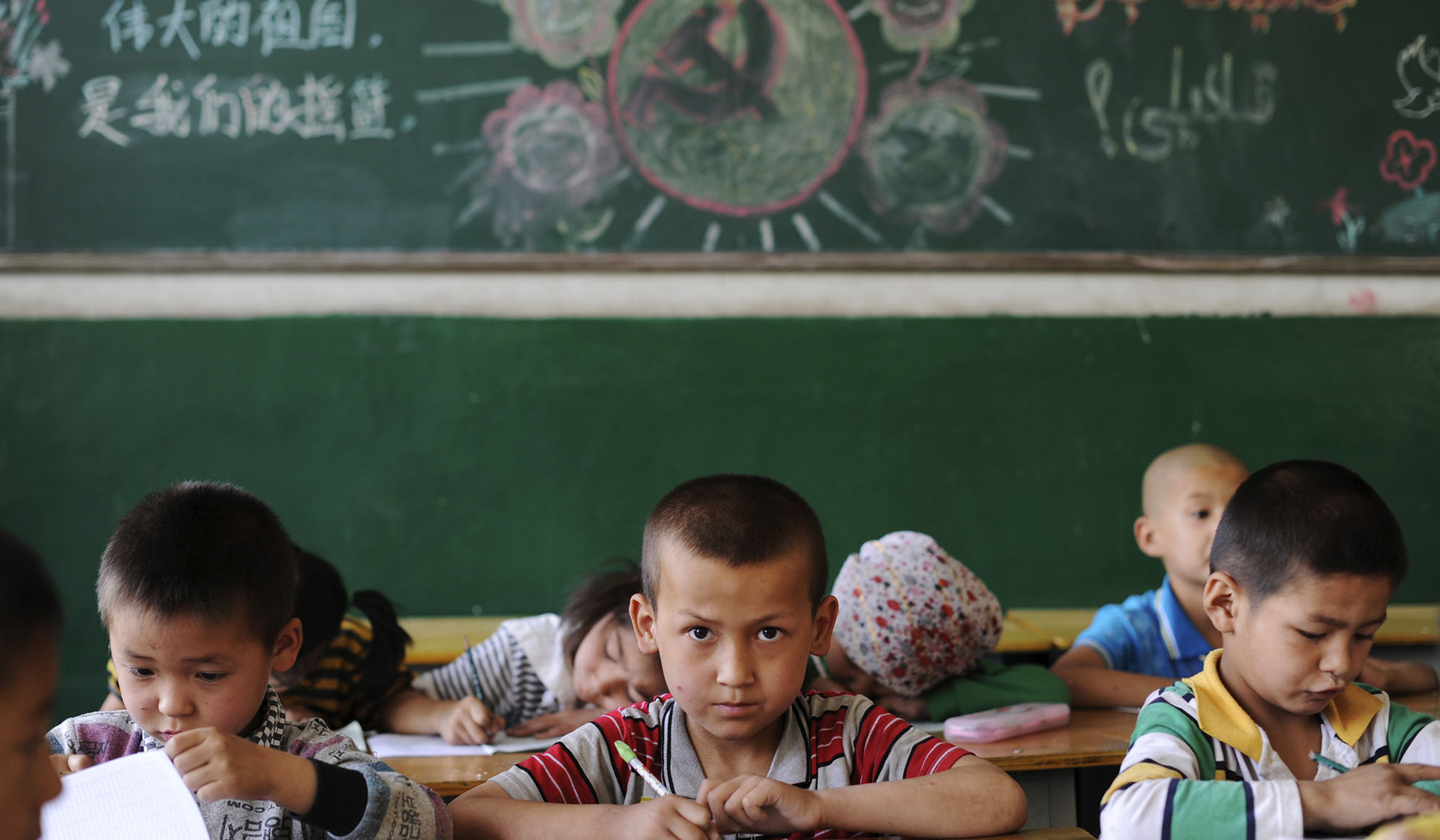 World Bank Cuts Funding for Controversial Uighur Schools in China