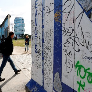 </>Uncommon Knowledge: The 30th Anniversary of the Fall of the Berlin Wall