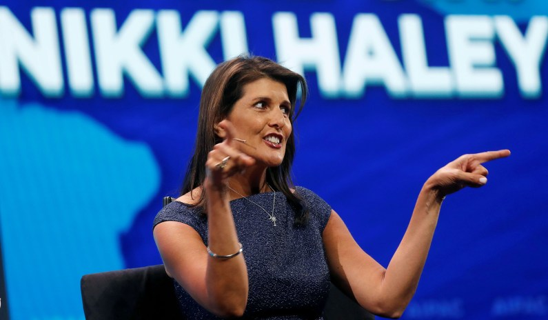 Nikki Haley Launches PAC for 2022 Midterms