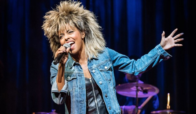 On the Indestructibility of Tina Turner