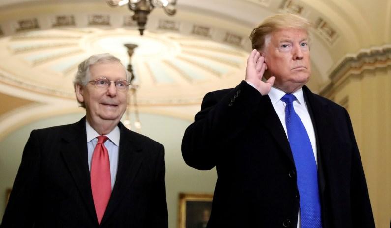 Trump v. McConnell
