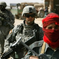 The Lessons of the Afghan War