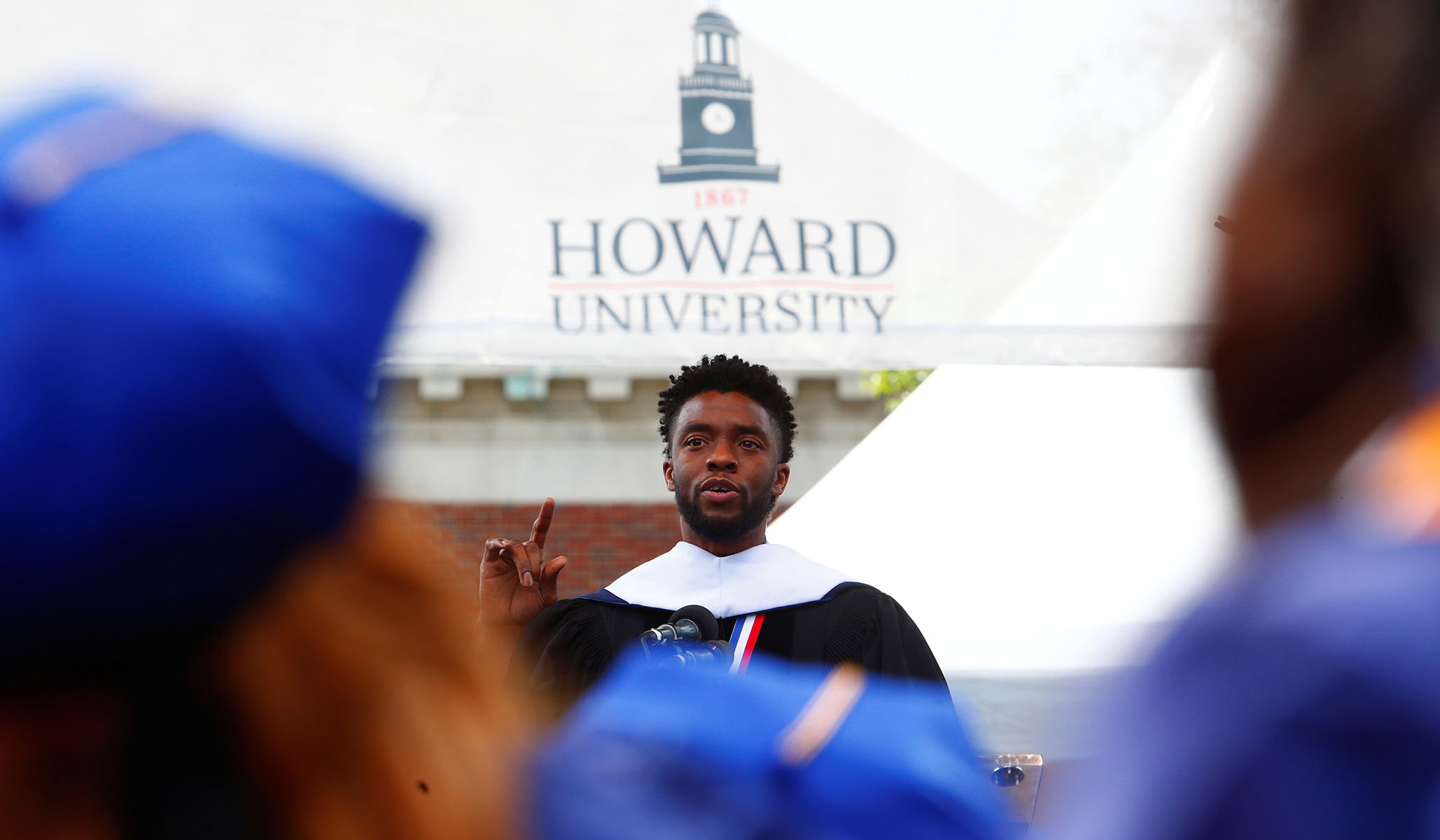 Do Failing Historically Black Colleges Deserve Billions in Handouts?