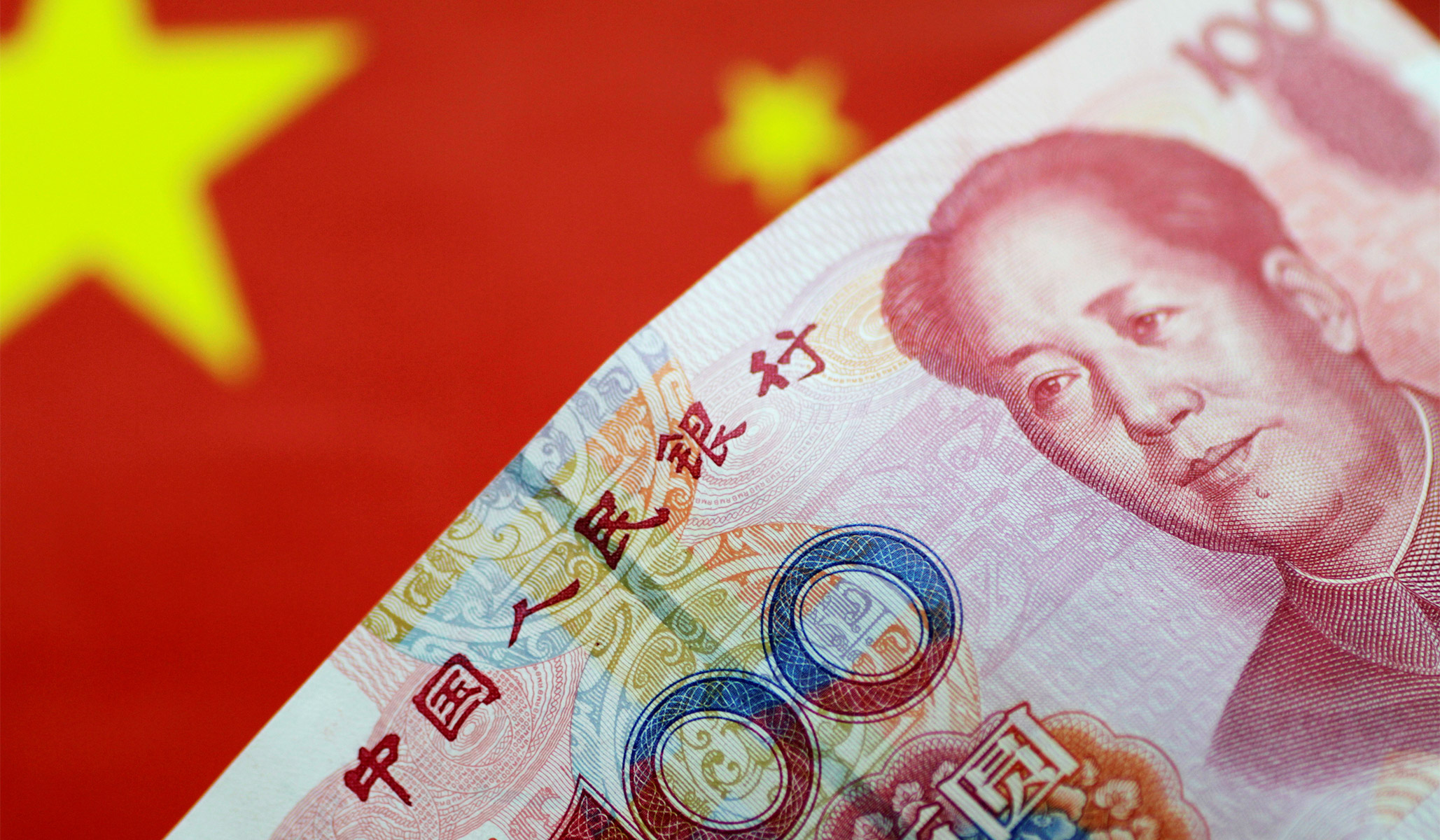 Chinese Economic Growth Hits Lowest Rate Since 1990