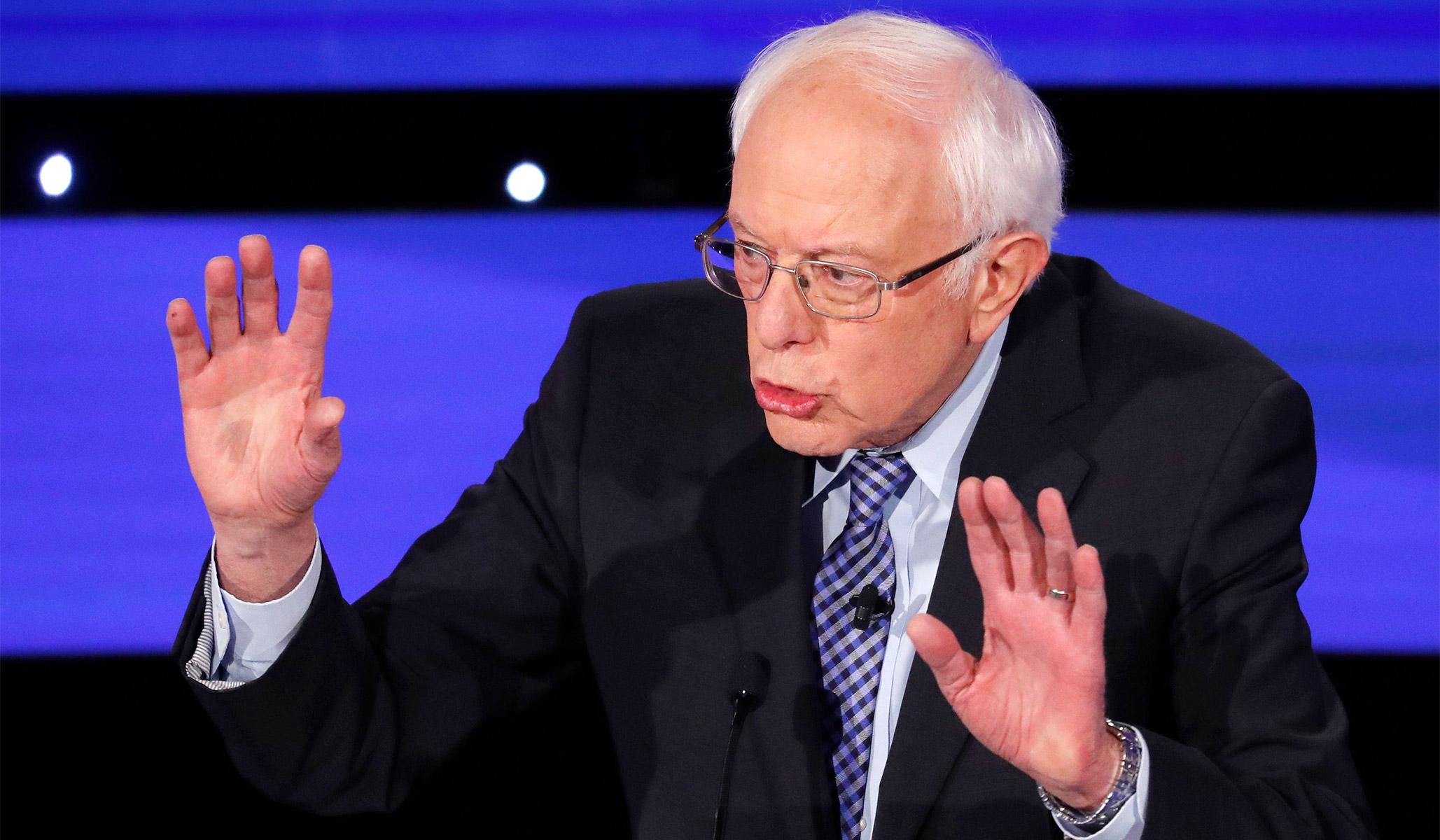 2020 Democrats' Economic Doomsaying Is Preposterous
