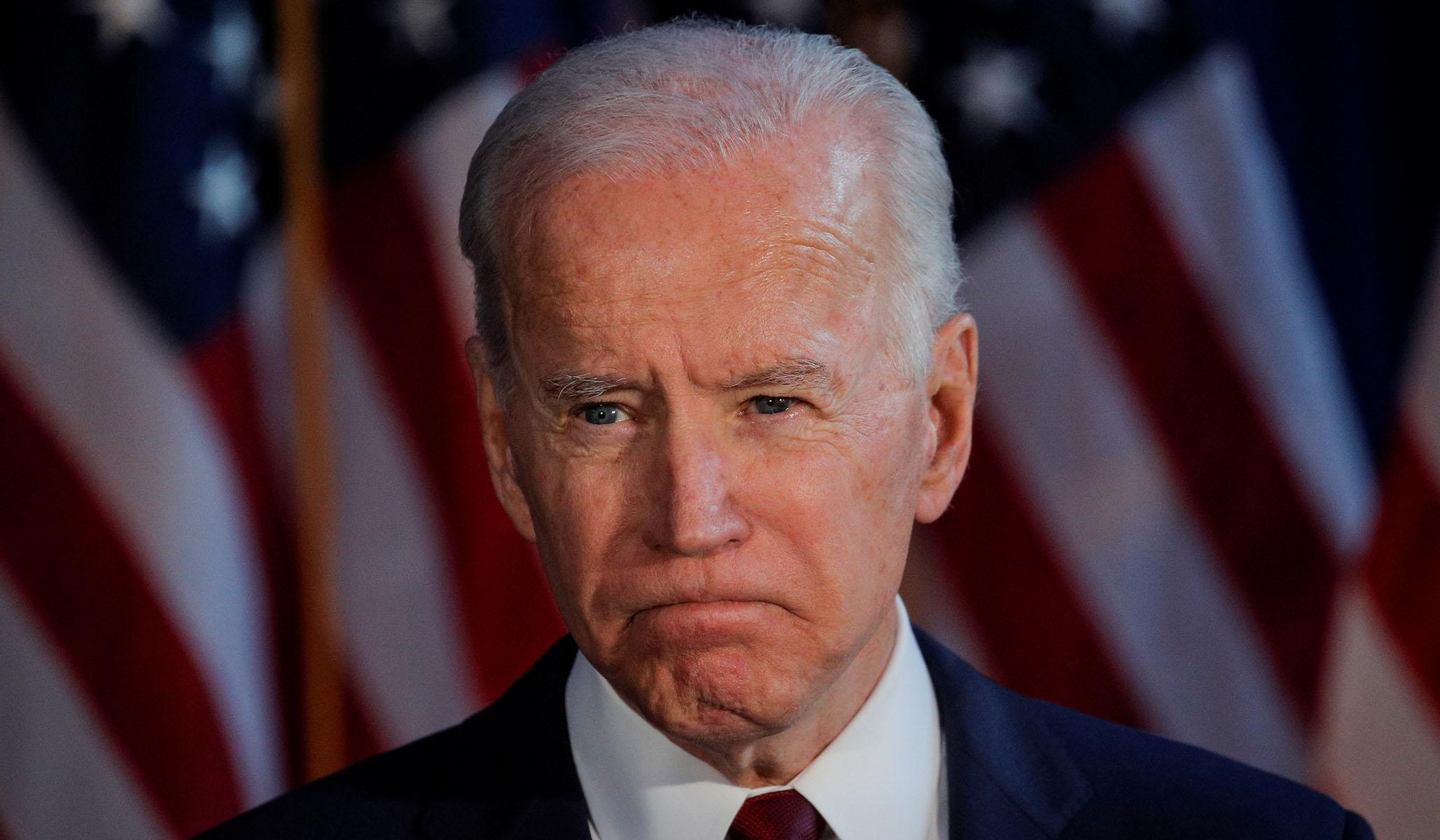 Biden Calls DACA Recipients 'More American Than Most Americans'