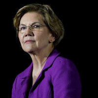 Senator Warren's Disgraceful Meddling in Israeli Politics