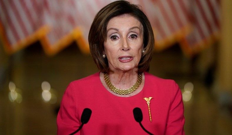 Coronavirus Relief: Nancy Pelosi & House Democrats' Proposal a ...
