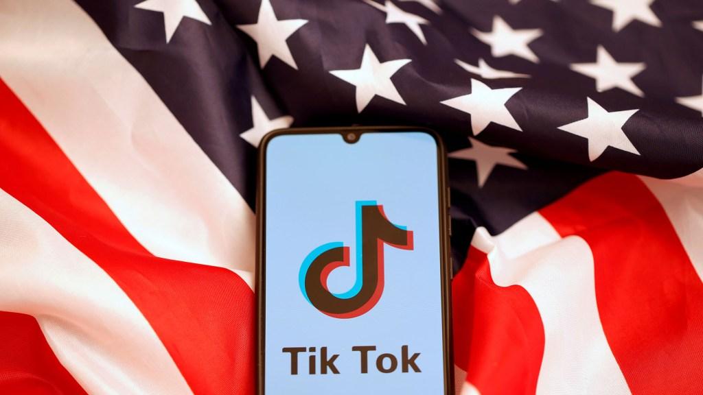 Trump Admin. Weighing Options for TikTok Ban
