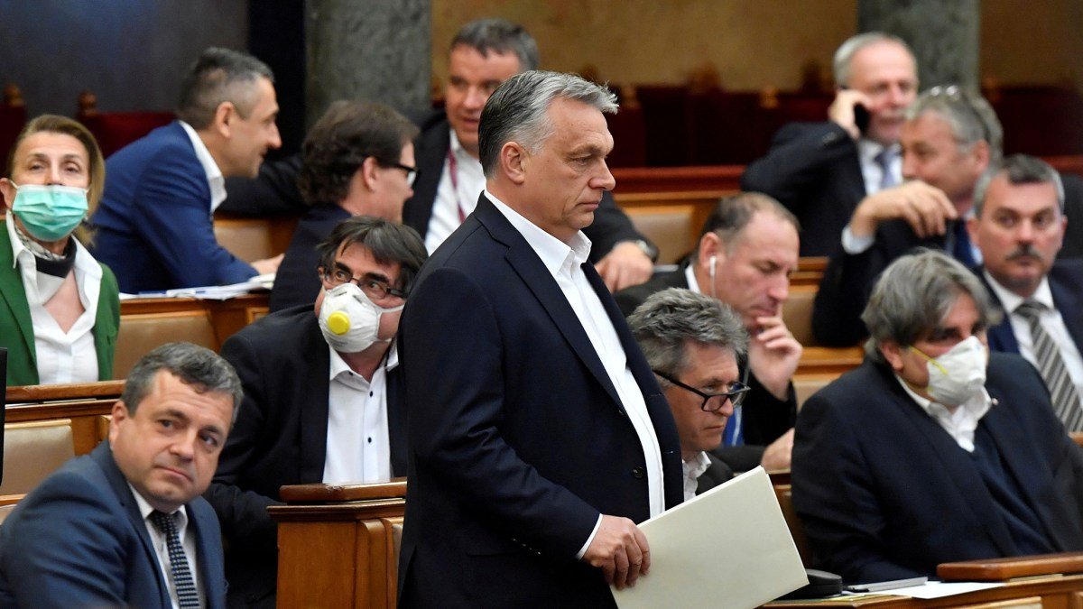 Soft Authoritarianism Comes to Hungary | National Review
