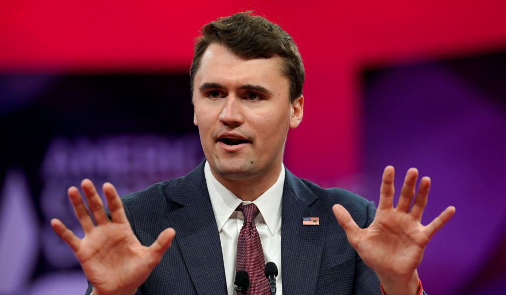 Turning Point USA Brags about Rejecting 'Big Government' Coronavirus Relief Loan after Applying For It