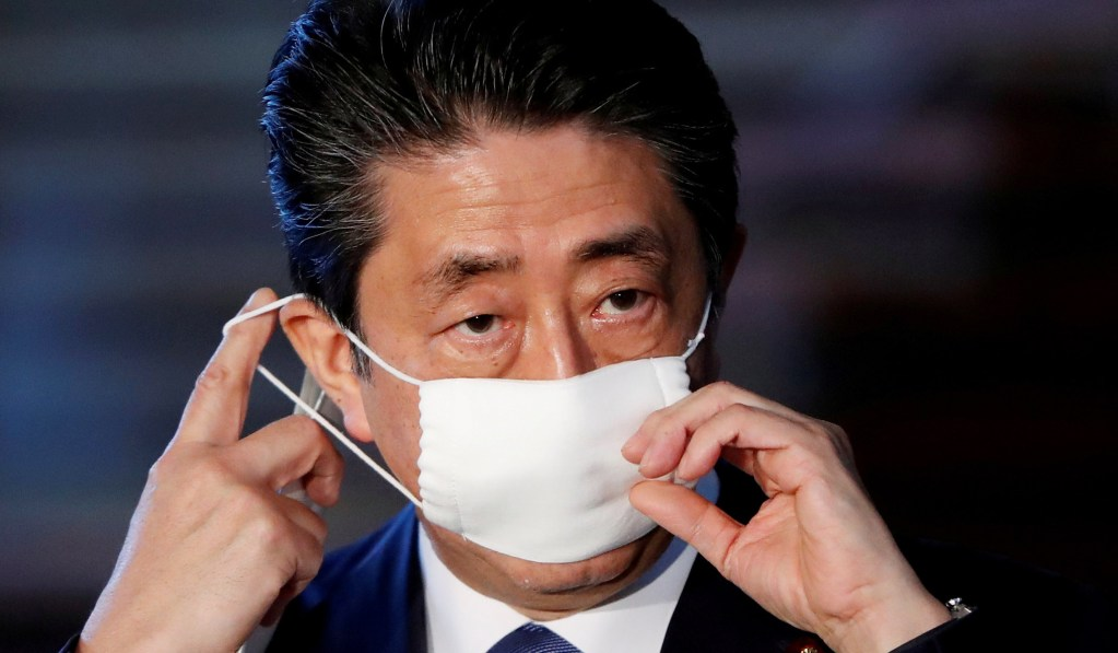 Japanese Prime Minister Shinzo Abe to Resign for Health Reasons