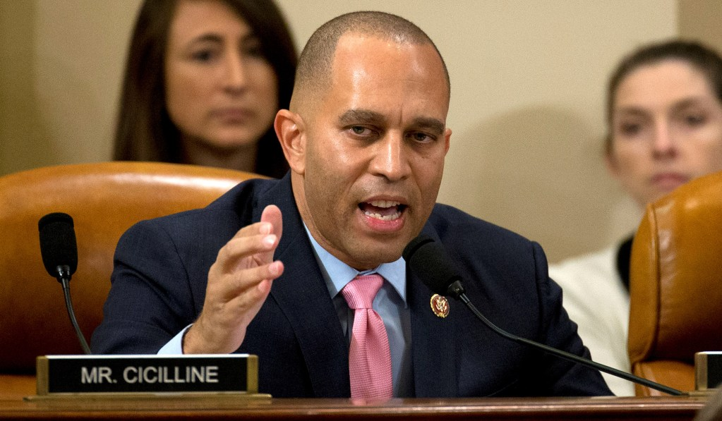 "Top House Democrat Says Tara Reade Allegation against Biden Should Be ""Investigated Seriously"""