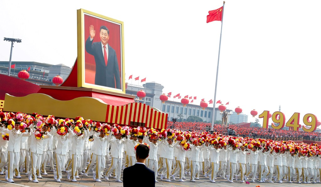 """China's """"Wolf-Warrior Diplomacy"""" in Context"""