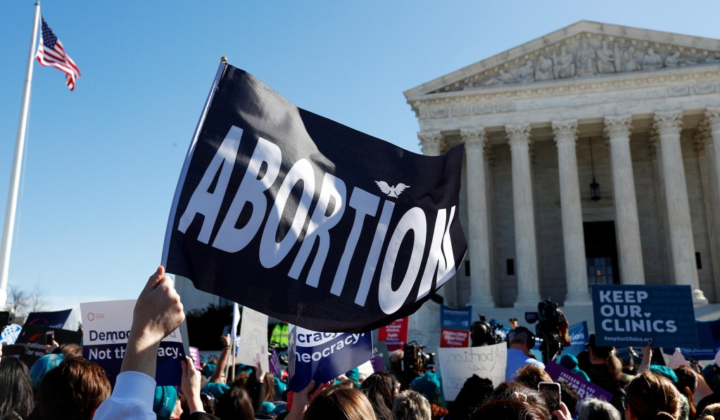 COVID-19 Lawsuits Expose Our Unacceptable Status Quo on Abortion