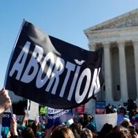 Congressional Democrats Reintroduce a Radical Abortion Bill