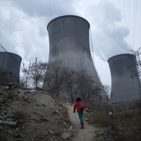 Sorry, John Kerry, Cooperation Won't Stop China's Climate Assault