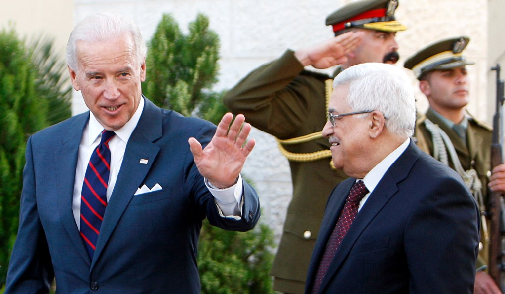 Biden's Revival of Obama's Middle East Policies Won't Bring Peace
