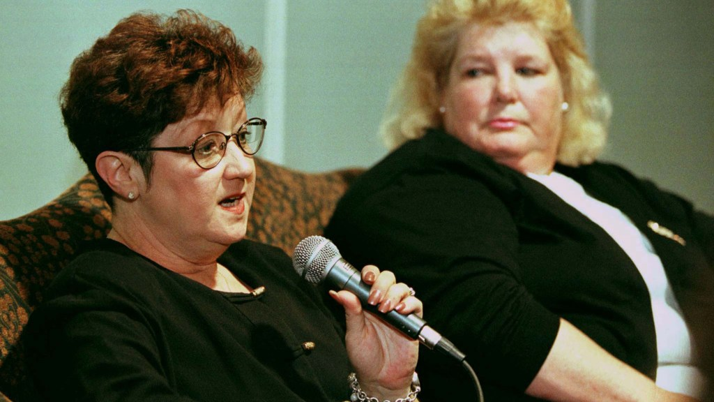 'Jane Roe' Says Turn to Anti-Abortion Activism Was 'All an Act' in New Documentary