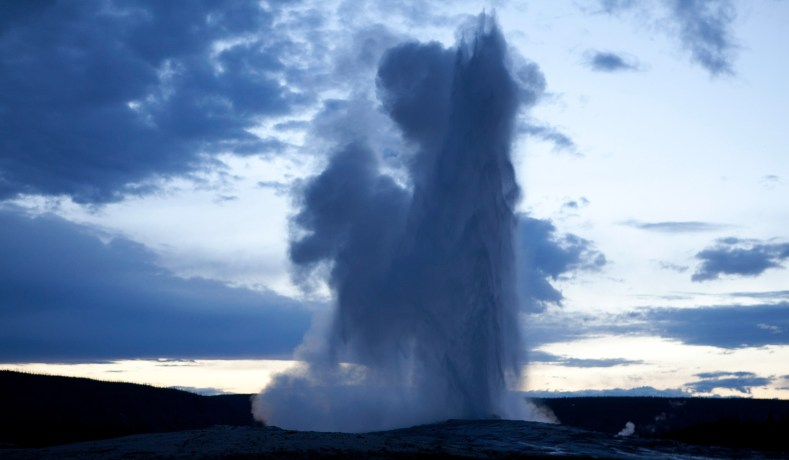 Some Good 2020 News: The Yellowstone Supervolcano (Probably) Won't Erupt