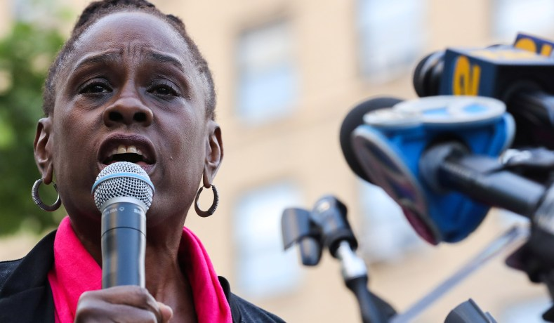 NYC First Lady: Police-Free City Would Be 'Nirvana,' But Goal is Unreachable
