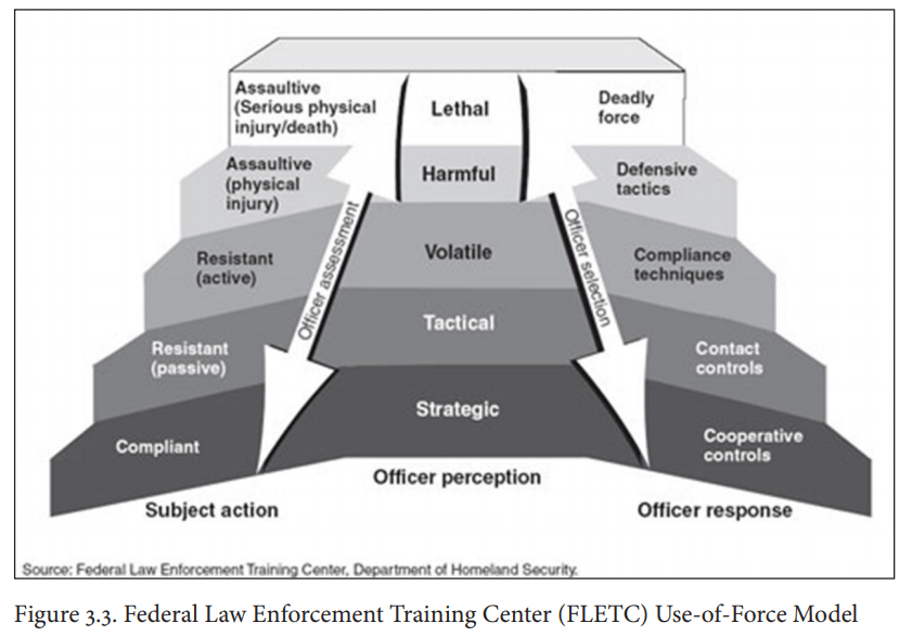 Examining Police Use of Force from Every Angle