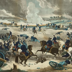 Battle of Gettysburg   National Review