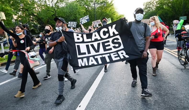 Liberals' Radical Race Rhetoric Is a Power Grab