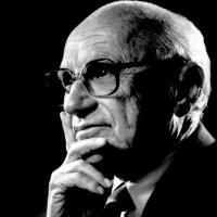 Milton Friedman's Revenge