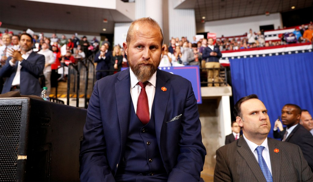 Trump Replaces Campaign Manager as Biden Widens Polling Lead