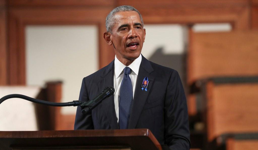 Barack Obama's Ugly Filibuster Hypocrisy